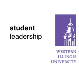 Campus Leadership at Western Illinois University