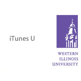 Podcasting Evangelist | iTunes U at WIU