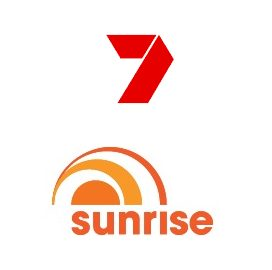 sunrise show on Channel 7