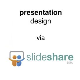 All my presentations are in SlideShare.