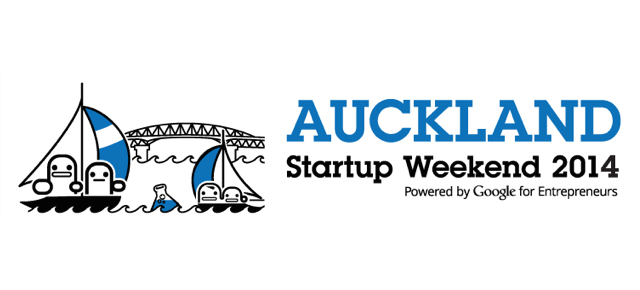 Auckland Startup Weekend