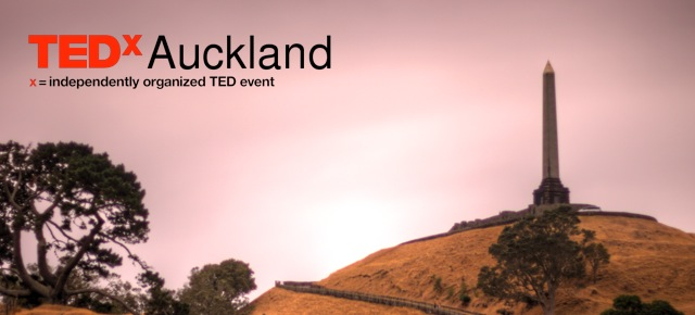 TEDxAuckland 2014
